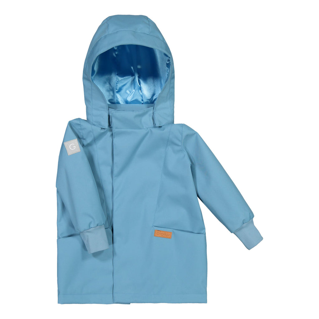 gugguu Flash Midseason Jacket Outerwear Bluestar 92