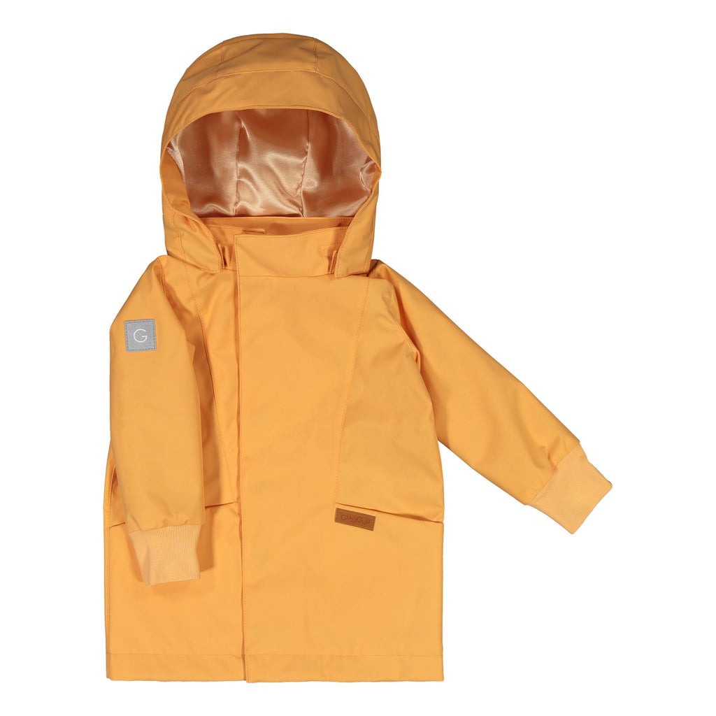 gugguu Flash Midseason Jacket Outerwear Cantaloupe 80