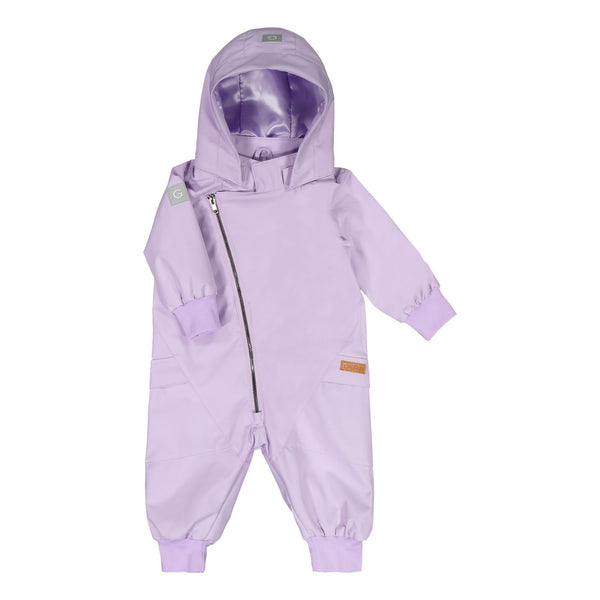 gugguu Flash Midseason Overall Outerwear Lavender 62
