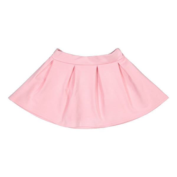 gugguu Flow skirt Skirts Bubble gum 80/1Y