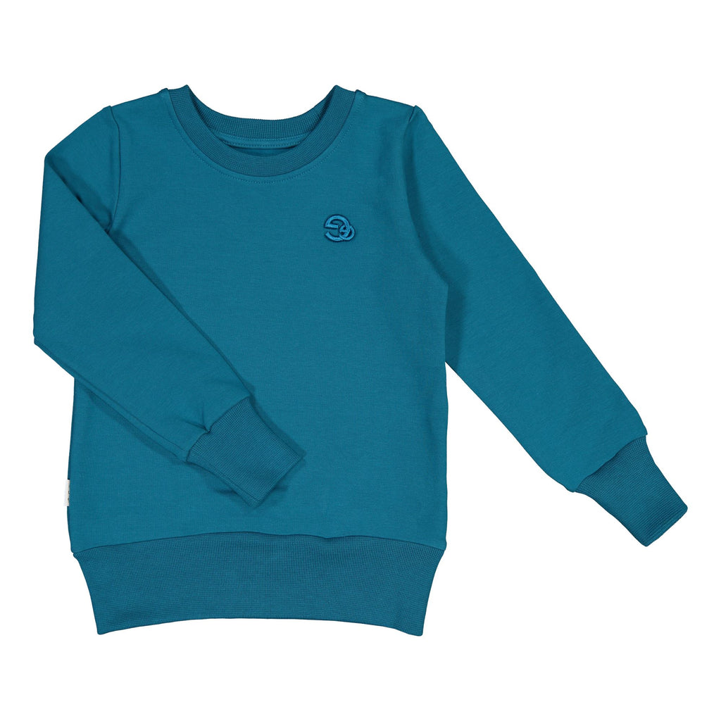 gugguu Gg Logo Sweatshirt Hoodies and sweatshirts Ocean 80