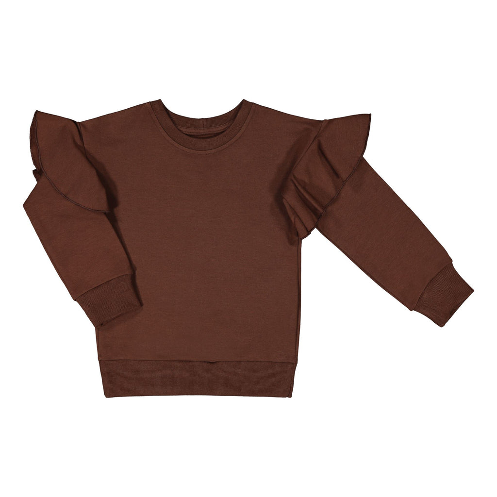 gugguu Glozz Sweatshirt Hoodies and sweatshirts Cocoa Bear 80