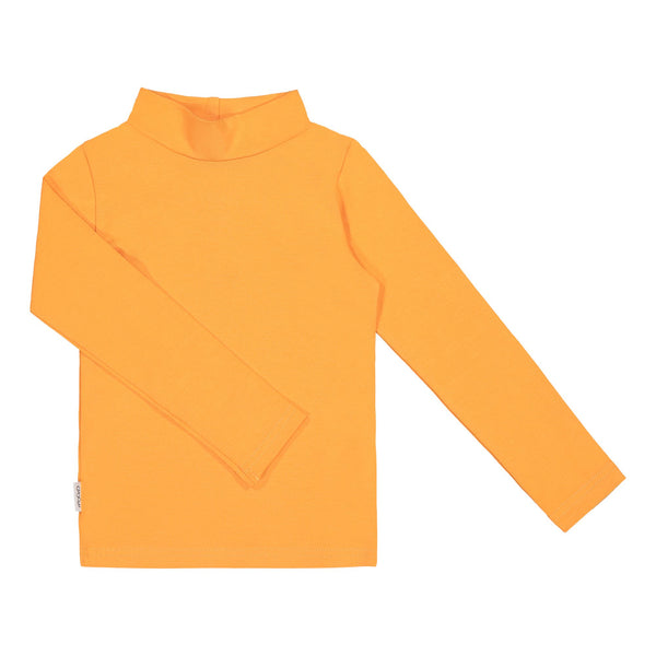 gugguu Half Turtleneck Shirt Shirts Sun Gold 80