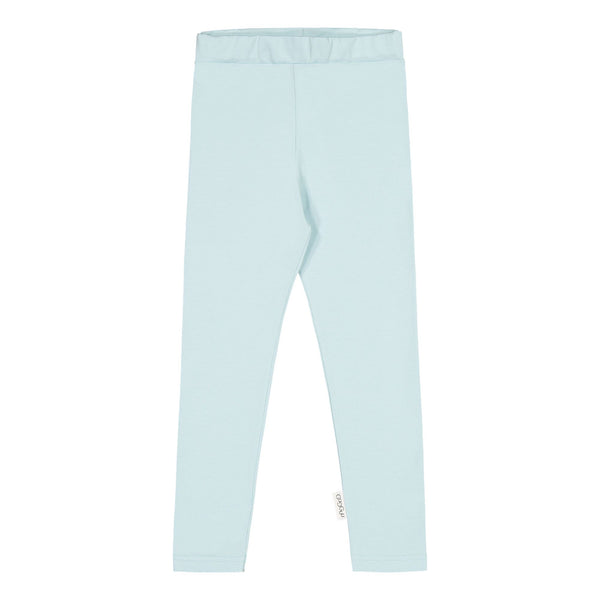 gugguu Leggings Leggings Baby Blue 92