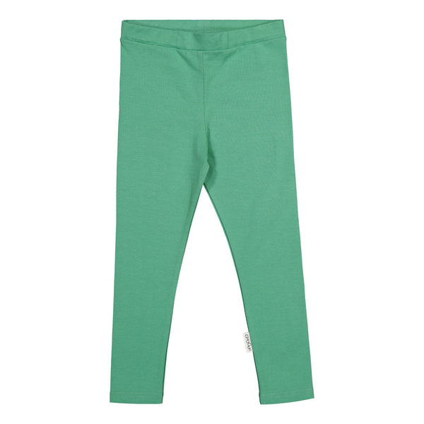 gugguu Leggings Leggings Eucalyptus 62