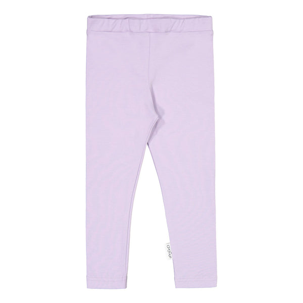 gugguu Leggings Leggings Lavender 62 / 0-3 M