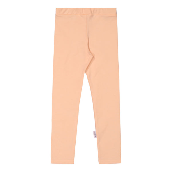 gugguu Leggings Leggings Love Apricot 80