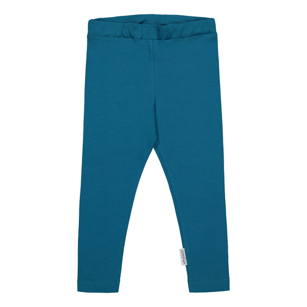 gugguu Leggings Leggings Ocean 80/1Y