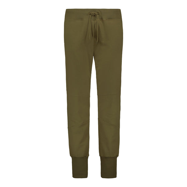 gugguu Men's Cube Baggy Men's bottoms Olive Green XS