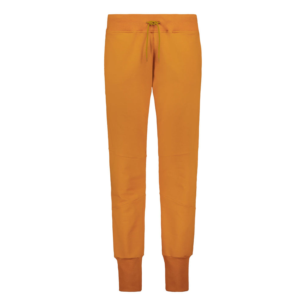 gugguu Men's Cube Baggy Men's bottoms Tanned Yellow XS