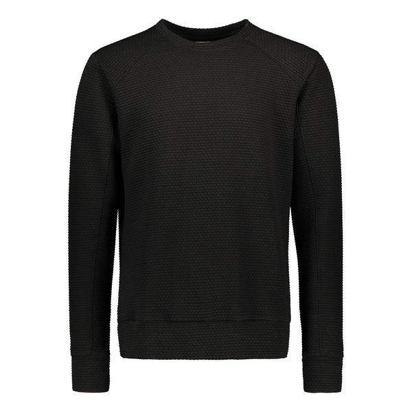 gugguu Men's Glow Sweatshirt Men's tops Black S