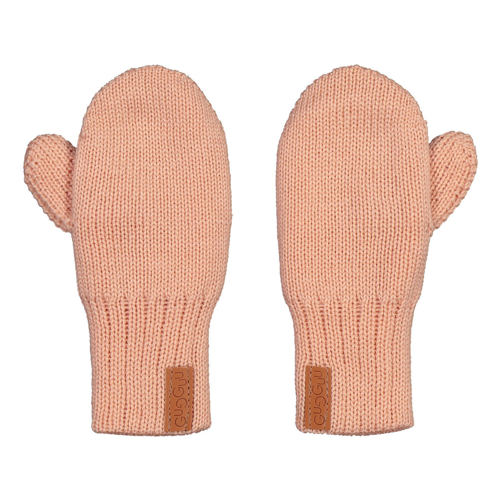 gugguu Mittens Mittens Dreamy Apricot 4-6Y