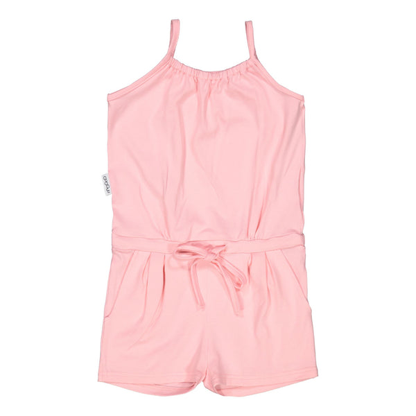 gugguu Oneshort Overall Jumpsuits Bubble gum 80/1Y