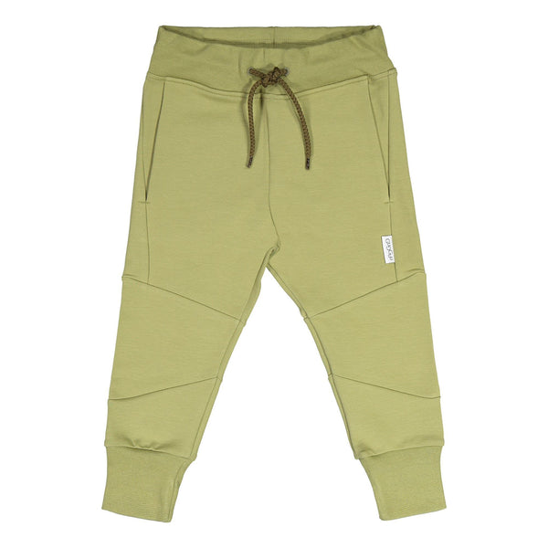 gugguu Outlet Cube Baggy Pants Sage Green 80