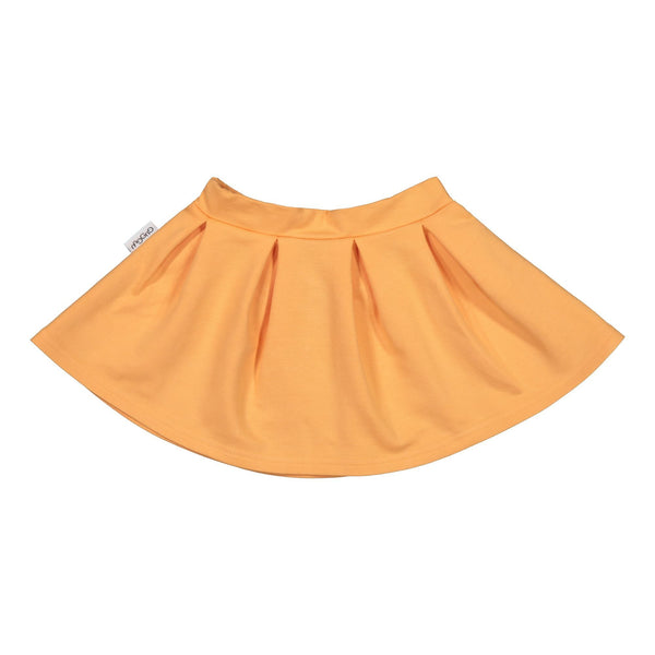 gugguu Outlet Flow Skirt Skirts Cantaloupe 140
