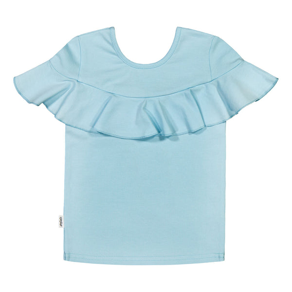 gugguu Outlet Kaila T-shirt Shirts Bluebell 116