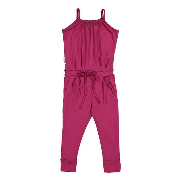 gugguu Outlet Onesuit Jumpsuits Cherry 116
