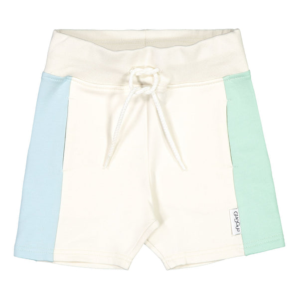 gugguu Outlet Triple Shorts Shorts White Candy / Bluebell / Peppermint 80