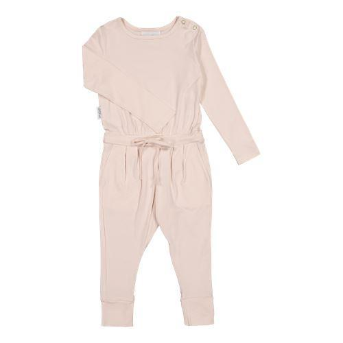 gugguu Outlet Viscose Wholesuit Jumpsuits White Cream 98