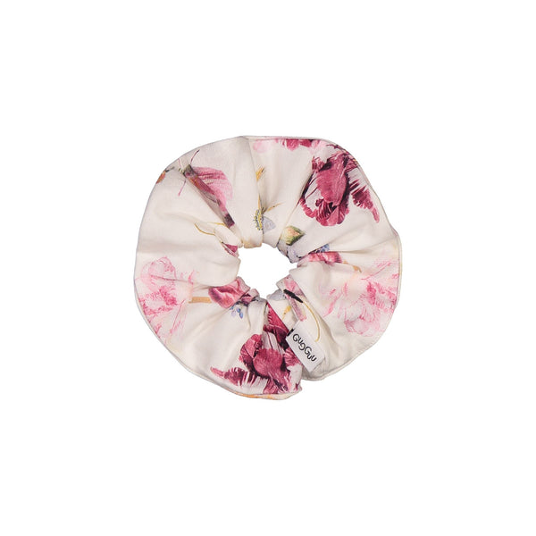 gugguu Print Scrunchie Hair accessories Romance Butterfly ONE SIZE