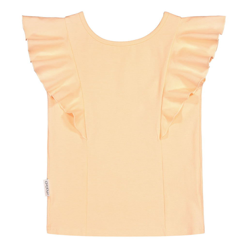 gugguu Rizi T-shirt Shirts Honey 80
