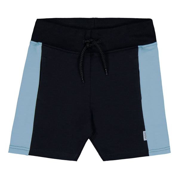 gugguu Triple Shorts Shorts Black / Bluestar 80