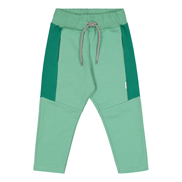 gugguu Triple Sweatpants Pants Eucalyptus / Jungle Green 80