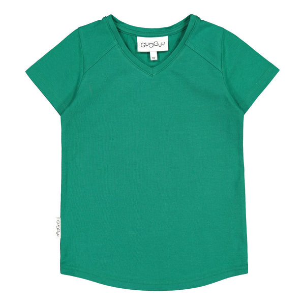 gugguu Wision T-shirt Shirts Jungle Green 80