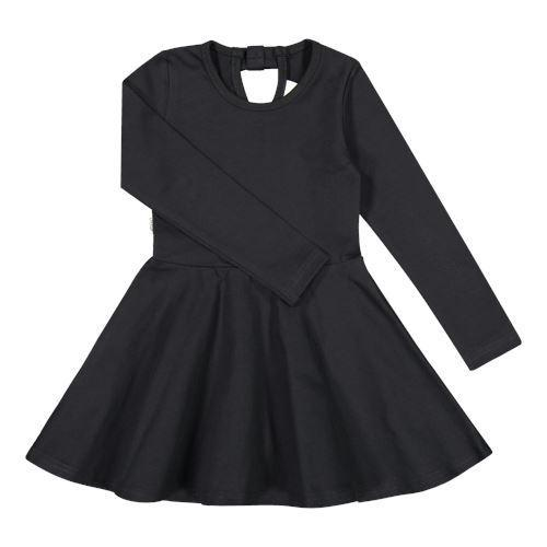 gugguu Wow Dress Dresses Black 80
