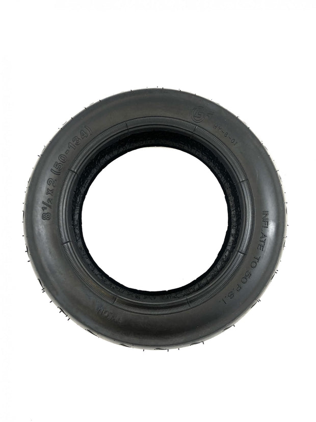 "Evolv City Front Tyre 8.5"" x 2"""