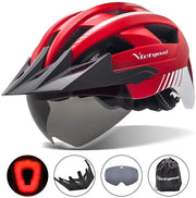 E-Scooter/Bike Helmet