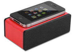 Magic Speaker Red