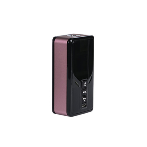 GTRS VBOY 222W Mod-Battery/Box Mod-Black-DrippiVapes