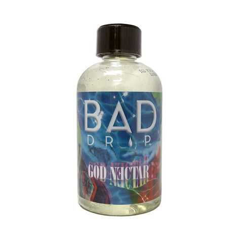 Image of 2-Pack Bad Drip Collection 120ML Vape Juice - DrippiVapes