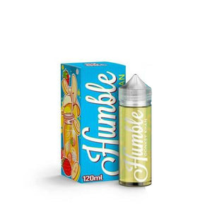 2-Pack Humble Juice 120ml Vape Juice