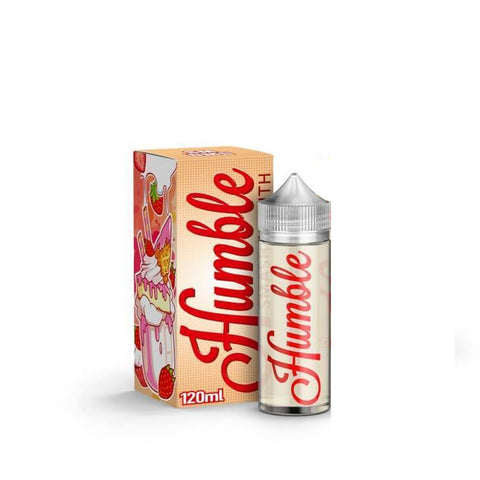 2-Pack Humble Juice 120ml Vape Juice - DrippiVapes