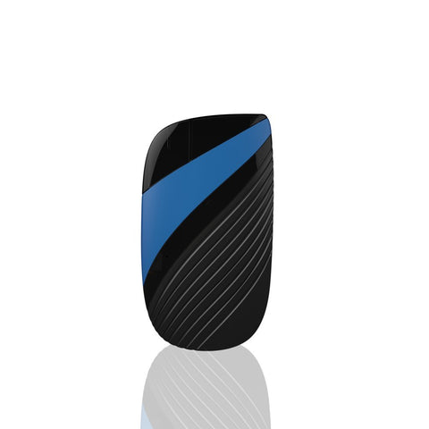 Kado Stealth Pod Device Kit-Ultra-Portable System-Blue-DrippiVapes