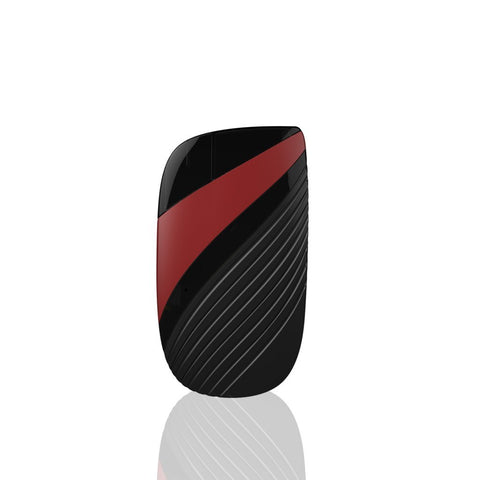 Kado Stealth Pod Device Kit-Ultra-Portable System-Red-DrippiVapes