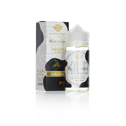 2-Pack Kilo Moo Series 100ml Vape Juice - DrippiVapes