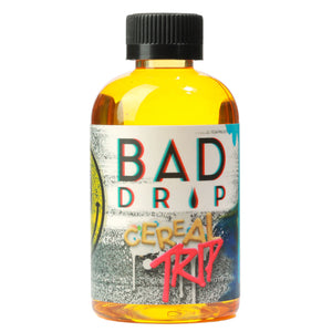 2-Pack Bad Drip Collection 120ML Vape Juice