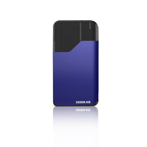 Suorin Air V2 Pod Device Kit-Ultra-Portable System-Navy Blue-DrippiVapes