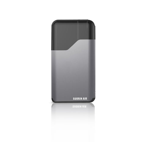 Suorin Air V2 Pod Device Kit-Ultra-Portable System-Grey-DrippiVapes