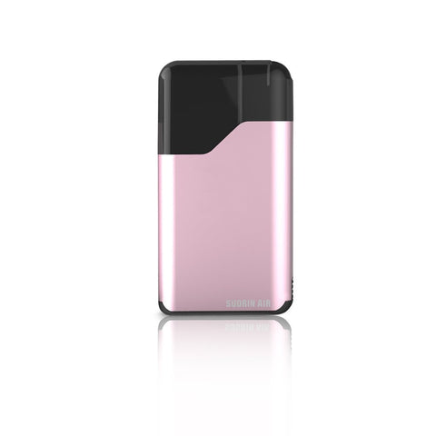 Suorin Air V2 Pod Device Kit-Ultra-Portable System-Rose Gold-DrippiVapes