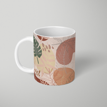 Load image into Gallery viewer, Pink Terracotta Pattern - Mug