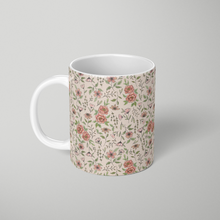 Load image into Gallery viewer, Spring Floral Pattern - Mug