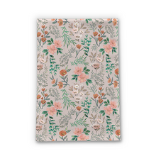 Load image into Gallery viewer, Springtime Tea Towel