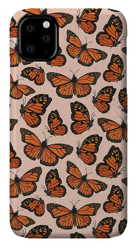 Butterfly Watercolor - Phone Case