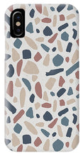 Load image into Gallery viewer, Cool Terrazzo Pattern - Phone Case