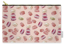 Load image into Gallery viewer, Macaron Pattern - Carry-All Pouch