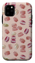 Load image into Gallery viewer, Macaron Pattern - Phone Case